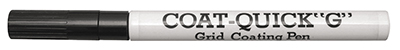 grid coating pen