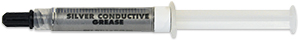 Conductive Silver Grease