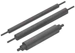 carbon rod styles supported by the PELCO easiSharper Carbon Rod Shaper