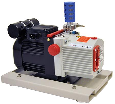 Dry Scroll Pumps Diaphragm Vacuum