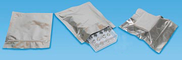barrier foil ziplock bag