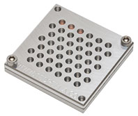 Clamping Grid Holder Block