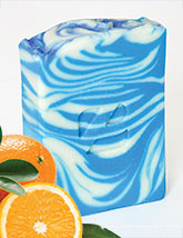 Slice of Citrus Soap