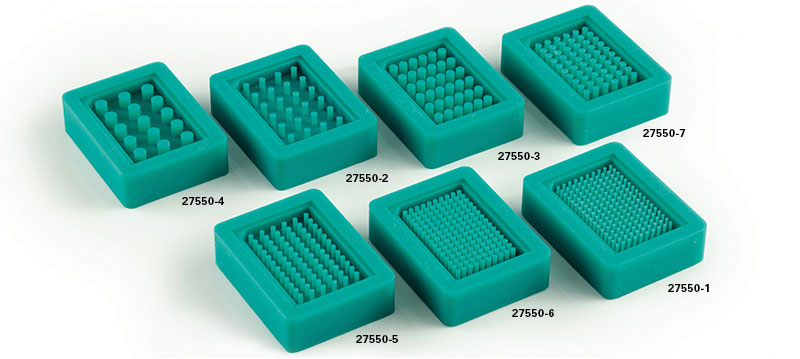 tissue microarray molds