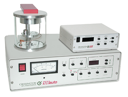 108 auto Sputter Coater