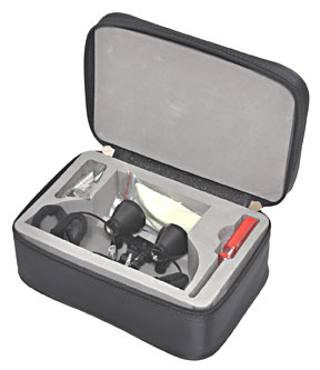 Magnifying Surgical Loupe in Box