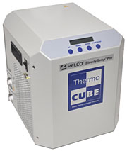 PELCO SteadyTemp Thermoelectric recirculating Chiller