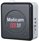 'Motic Microscope Cameras' from the web at 'http://www.tedpella.com/mscope_html/../cameras_html/2295-50.jpg'