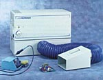 Clean Air System - filtration - air cleaner