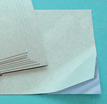 silver conductive sheet