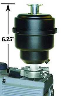 Vacuum Pump Supplies For High Vacuum Pumps