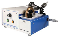 PELCO Precision Low Speed Saw