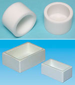 Materials Science Molds