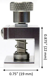 PELCO Sample Clamp