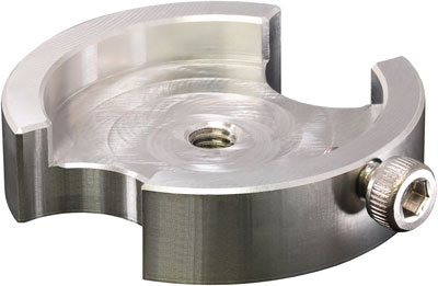 "Metallographic Mount Holder, 2""or 51mm"