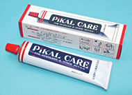 pikal care polish paste for stainless steel