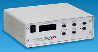 cressington mtm-20 high resolution thickness controller