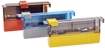 Microtome Blades - Disposable Microtome Blades Manufacturer from ...