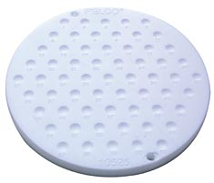 menco staining pad