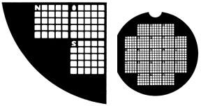Grid Ref Finder >> Reference Finder Grids For Transmission Electron Microscopy