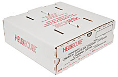 HeldSecure Microscope Slide Storage Box