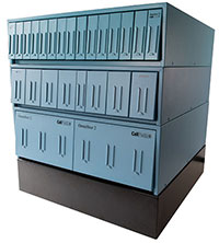 OmniStor Cabinets