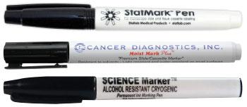 Laboratory Marking Pens