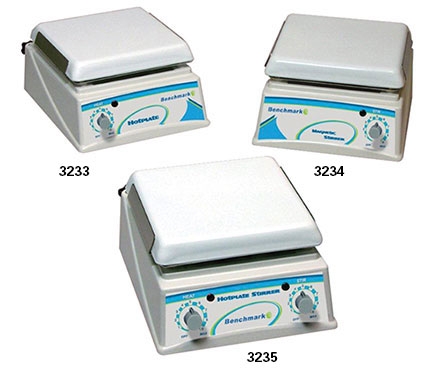 Benchmark Hotplate Magnetic Stirrer
