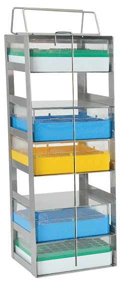 Microtube Rack