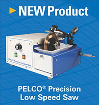 PELCO Low Speed Saw