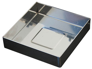 microslicer tray for 10000N