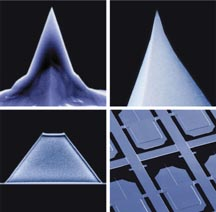 afm probes for nanotechnology