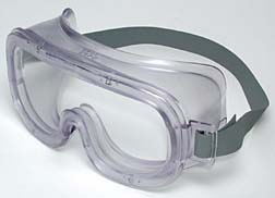 Safety Products for the Laboratory, Goggles, Respirators, Safety ...