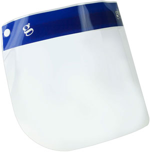 protective face shield disposable