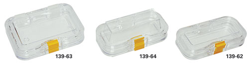 Various Sizes Of Plastic Membrane Boxes Hinged Membrane Boxes ...