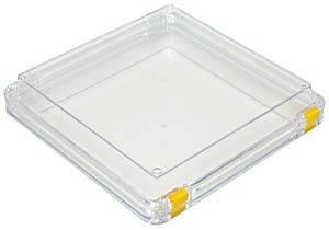 Plastic Membrane Boxes