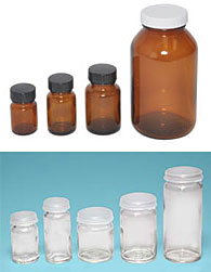 Vials, Specimen Cups, Microcentrifuge Tubes and storage