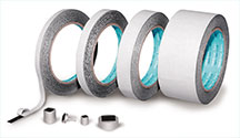 EMI Shielding 3M 1183 Silver Tin-Plated Copper Foil Tape x 18 yd 1 in 1 Roll Conductive Acrylic Adhesive Tape for Grounding Roll