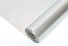 Laboratory Grade Aluminum and Stainless Steel Foil