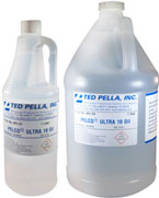 PELCO Ultra 19 Vacuum Pump Oil