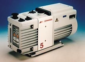 High Vacuum Pump Rv5
