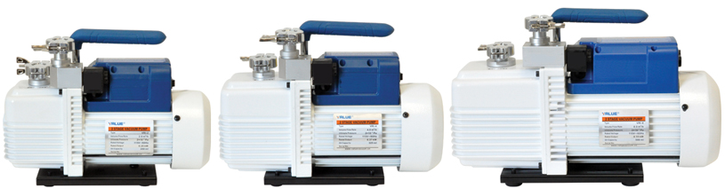 Value VRI Series Compact Rotary Vacuum Pumps